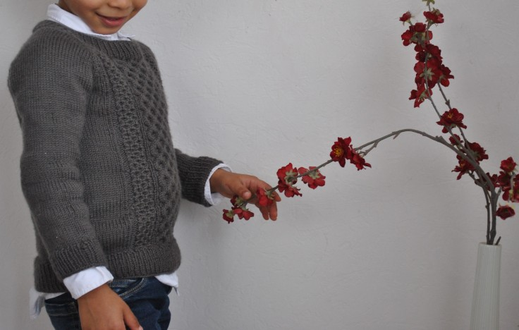 Mignon Lete's knits