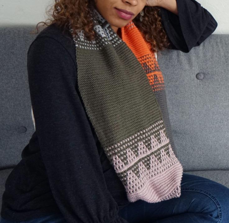 Cozumel Lete's knits